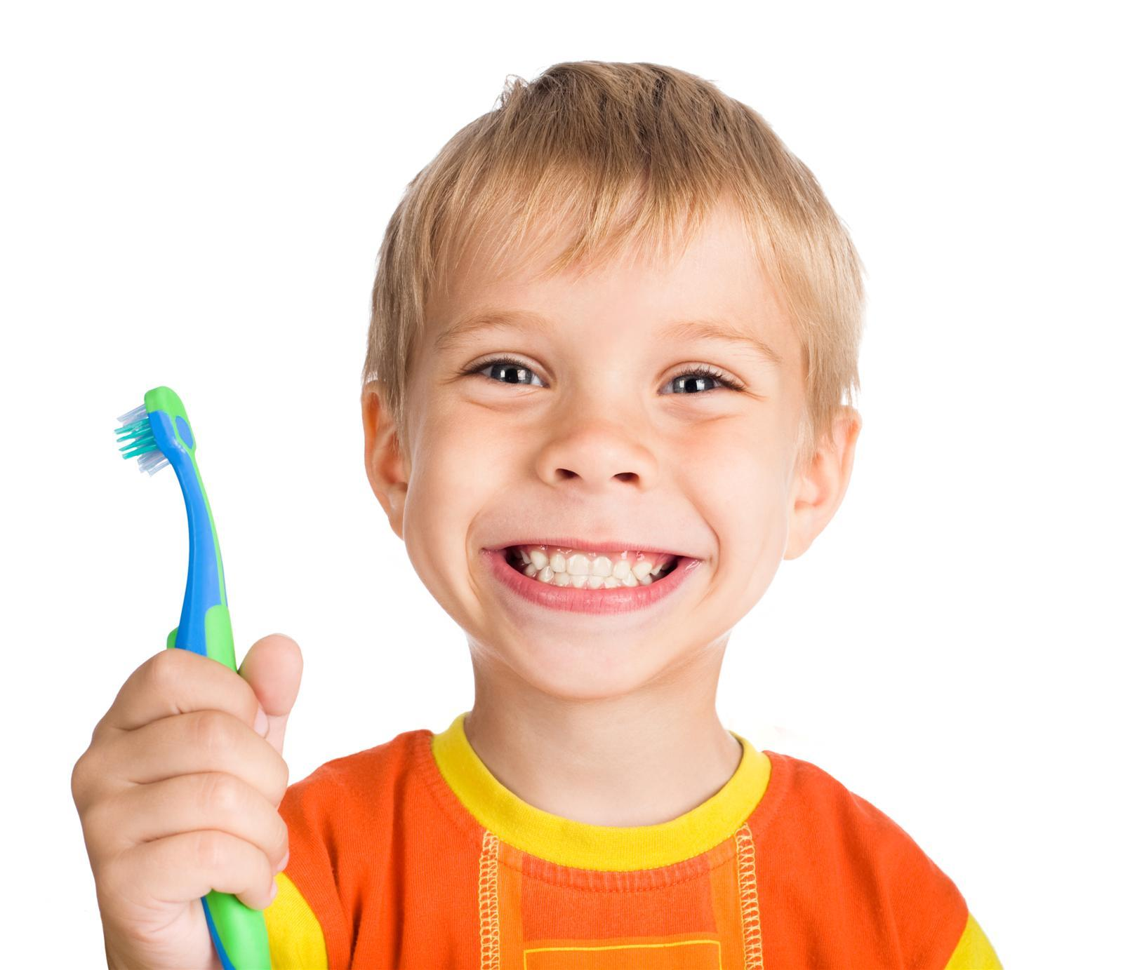 Tips For Keeping Your Teeth Healthy And Strong kid-smile