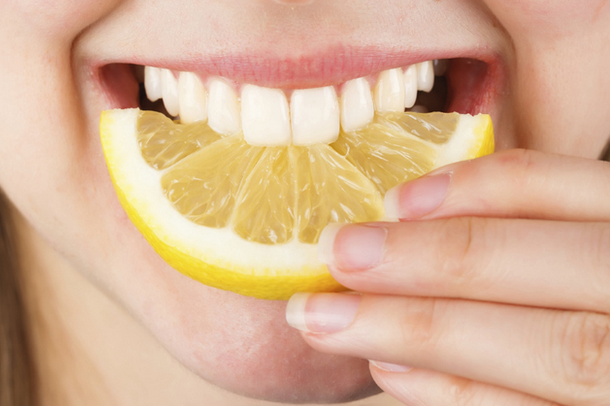 Lemon Juice May Squeeze Away Important Tooth Enamel - Vibrant Smiles  Mableton GA Dentist Dr Chea Rainford